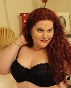 She's a Tease: Curvy Kate's Tease Balcony Bra in Black and Purple   Okay I'm gonna say it. Curvy Kate's Tease bra is my favourite! It's pretty and sexy gives my rack a wonderful shape and is comfortable enough for day wear but saucy enough for the bedroom.  I got my first Tease bra about 18 months ago - a gorgeous cranberry and cream colourway. Of all the bras in my full to bursting lingerie drawer it's the most worn and it's still holding up (lol pun) pretty well. So when the luscious…