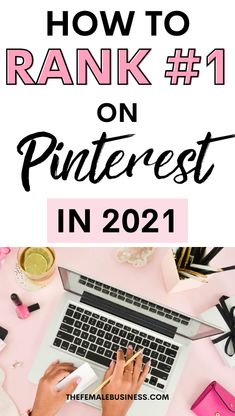 The best Pinterest marketing strategy and tips for bloggers and business. If you want to grow your blog and get more traffic from Pinterest in 2021, you need to rank high on search and appear first. My tips will help you understand how Pinterest marketing works so you can drive traffic. Make Money From Pinterest, Pinterest For Business, Affiliate Marketing, Online Marketing, Media Marketing, Digital Marketing, Make Money Blogging, How To Make Money, Blogging For Beginners