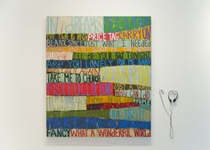 Squeak Carnwath: What Before Comes After | Jane Lombard Gallery | Artsy