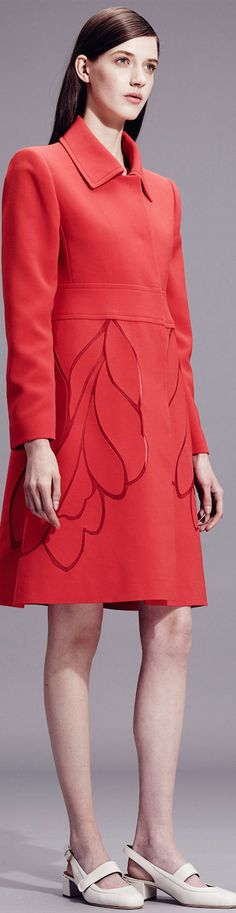 Alberta Ferretti Resort Highlights 2015 pinned by Maria