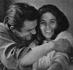 johny cash and his great love june carter