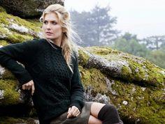 Dubarry of Ireland Found on Fashion For Linda