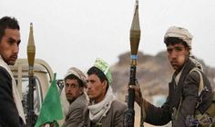 الحوثيون يبدأون حملة جديدة لتجنيد أطفال المدارس: الحوثيون يبدأون حملة جديدة لتجنيد أطفال المدارس