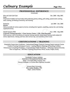 example of kitchen manager examples resume cv
