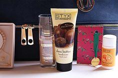 Gewinne eine Goodie Bag – Tasche, Schmuck, Makeup, Kosmetik*