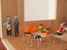 handmade dollhouse DIY