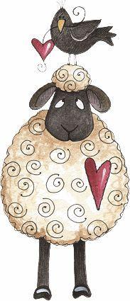 black sheep clip - Google Search