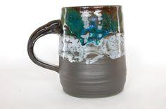22 oz Mug Large Ceramic. via Etsy.