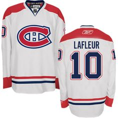 Reebok Max Pacioretty Men s Authentic White Jersey NHL Montreal Canadiens  Away c8f2396c0