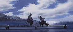 samurai champloo stills - Google Search