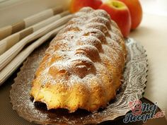 Russian Recipes, Christmas Baking, Kitchen Hacks, Bread Baking, Sweet Tooth, French Toast, Deserts, Rolls, Dessert Recipes