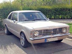 Ford Taunus (1. Generation)