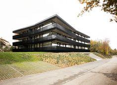 FHV architectes