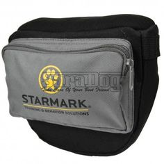Shop for Starmark Dog Pro Training Treat Pouch. Get free delivery On EVERYTHING* Overstock - Your Online Dog Supplies Store! Get in rewards with Club O!
