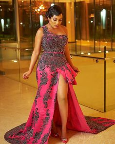 African wedding dress for women/ Lace wedding dress / African prom dress / African clothing for women/ African print dress / Lace prom dress Nigerian Lace Dress, Nigerian Lace Styles, Aso Ebi Lace Styles, Lace Dress Styles, Ankara Styles, African Print Dresses, African Print Fashion, Africa Fashion, African Fashion Dresses