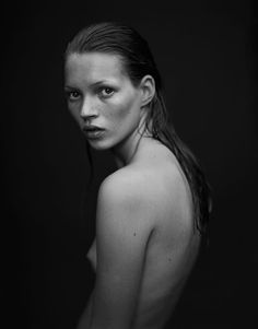 The Kate Moss Portfolio and Other Stories | Yatzer