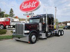 Peterbilt 389, Trucks, Twitter, Vehicles, Peterbilt Trucks, Truck, Car, Vehicle, Tools