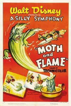 Moth and the Flame(1938)