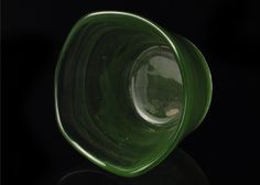 green material handmade decorative glass bowl candle holder,ShenZhen Sunny Glassware is specailizing in kinds of cased glass jar for candle holders, is glass candle jar suppliers on okcandle.com