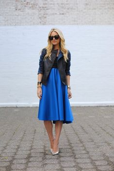 How to Wear Pantone's Top Color Trends for Spring 2015