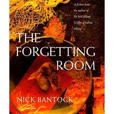 Amazon.com: The Forgetting Room (9780002251761): Nick Bantock: Books