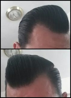 how to style hair with pomade 50 best pompadour images in 2018 haircuts for 1993