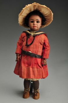 Scoop - Where the Magic of Collecting Comes Alive! - Morphy Auctions' June 11 Fine Doll Sale