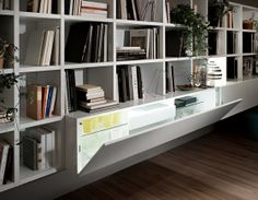 Shelving systems | Storage-Shelving | Selecta | LEMA. Check it out on Architonic