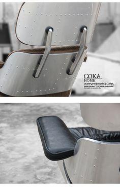 Металлический каркас со стилизацией кнопками у кресла лофт, которое можно купить в интернет-магазине мебели https://lafred.ru/catalog/catalog/detail/40703991668/