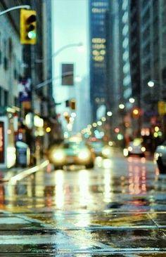 NYC by Desiree Ramirez
