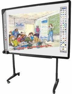 lavagna interattiva multimediale