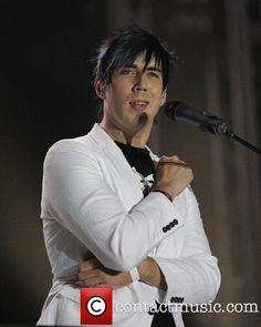 Josh Ramsay- LOVE HIM!