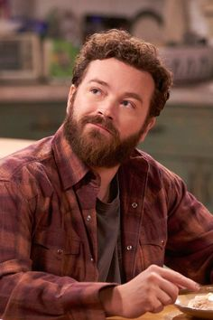 Netflix Fires Danny Masterson From The Ranch Amid Sexual Assault Allegations The Ranch Tv Show, The Ranch Netflix, Thats 70 Show, Sam Elliott, Best Series, Man Candy, Hyde, Beards, Haircuts