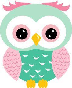 ●••°‿✿⁀ Owls ‿✿⁀°••●                                                                                                                                                                                 Mais