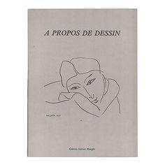 A Propos De Dessins 1 - 1985