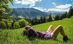 Enjoying warm spring sun with this grat view Warm Spring, Nice View, This Is Us, National Parks, Hiking, Sun, Adventure, Mountains, Travel