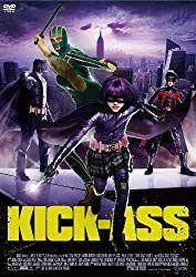 Japanese movie poster for Kick-Ass - Matthew Vaughn. Geek Movies, Cinema Movies, Hd Movies, Film Movie, Movie Pic, Movie Talk, Epic Movie, Super Movie, Movie To Watch List