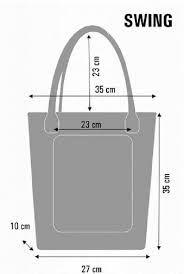 Resultado de imagen para bolsas ecologicas de paño lenci