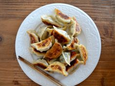 The ONLY Dumpling Recipe You'll Ever Need