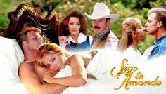 Te sigo amando (1996) http://en.wikipedia.org/wiki/Te_sigo_amando