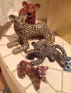Jaguares, chiapas, México