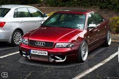 Awesome Audi: Audi a4 b5...  New Cars On The Market Check more at http://24car.top/2017/2017/08/05/audi-audi-a4-b5-new-cars-on-the-market/
