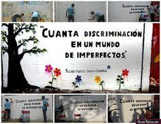 Cuanta discriminación en un mundo de imperfectos
