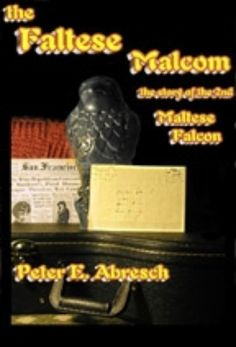 The Faltese Malcom was recorded using a number of actors in stereo, with left and right voices, where you'll find adventure, love, laughter, a hard-boiled mystery, and walk on the fantasy side with time travel.