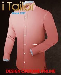 Design Custom Shirt 3D $19.95 online schneiderei Click http://itailor.de/suit-product/online-schneiderei-anzug_it47891-1.html