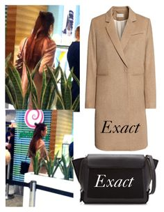 """Sophia Smith"" by eleanor-perrie-sophia-dani-style ❤ liked on Polyvore featuring H&M and Zara"
