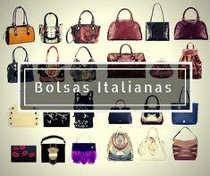 8aa131710 16 Marcas de Bolsas Femininas Italianas (G a M). Veja também a série