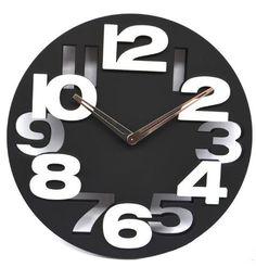 3D Big Digit Modern Contemporary Kitchen Office Home Decor Wall Clock Black eBoTrade-Tech http://www.amazon.com/dp/B008F8TFO6/ref=cm_sw_r_pi_dp_MsrOtb0B68AFQF6B