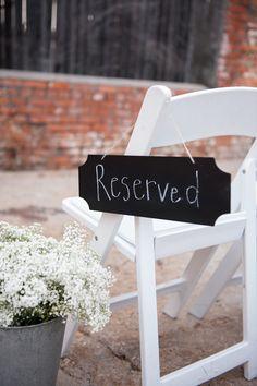 Photography: Matt + Julie Weddings - www.mattandjulieweddings.com  Read More: http://www.stylemepretty.com/2014/04/21/woodland-wedding-in-the-city/