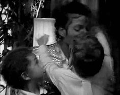 The King of Pop loved children so much. He had so much love in his heart...
